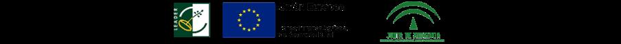 Logo de Junta de Andalucía - Consejería de Agricultura y Pesca